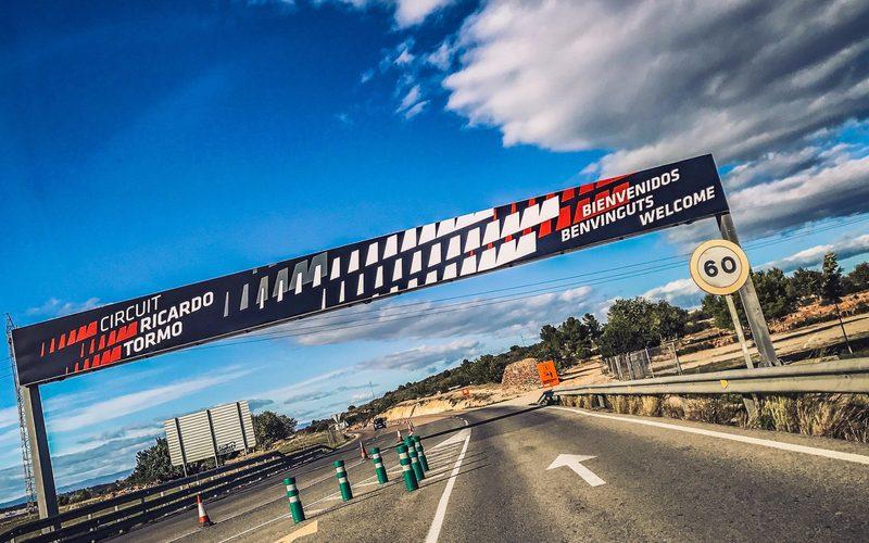 Valencia geht von zwei Rennwochenenden am Saisonende aus