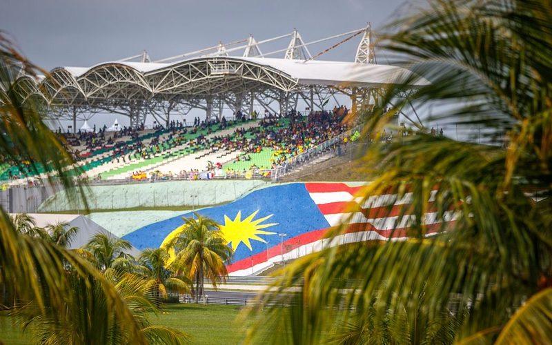 Sepang in Malaysia wird Ende November doch nicht besucht werden