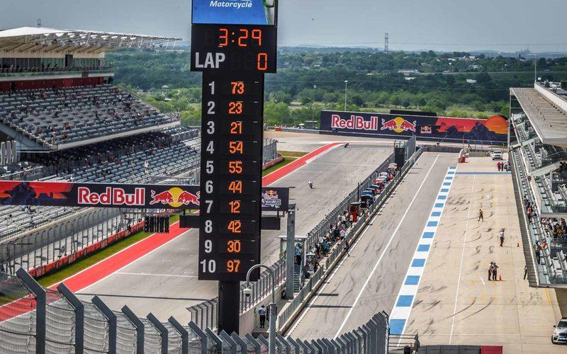 Die Chancen für ein MotoGP-Rennen in Austin sind gering