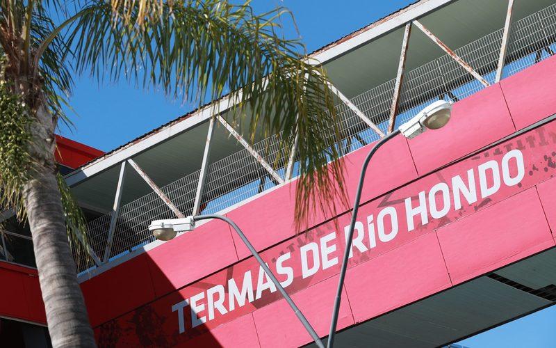 Auch der Grand Prix von Argentinien muss in den Herbst verschoben werden