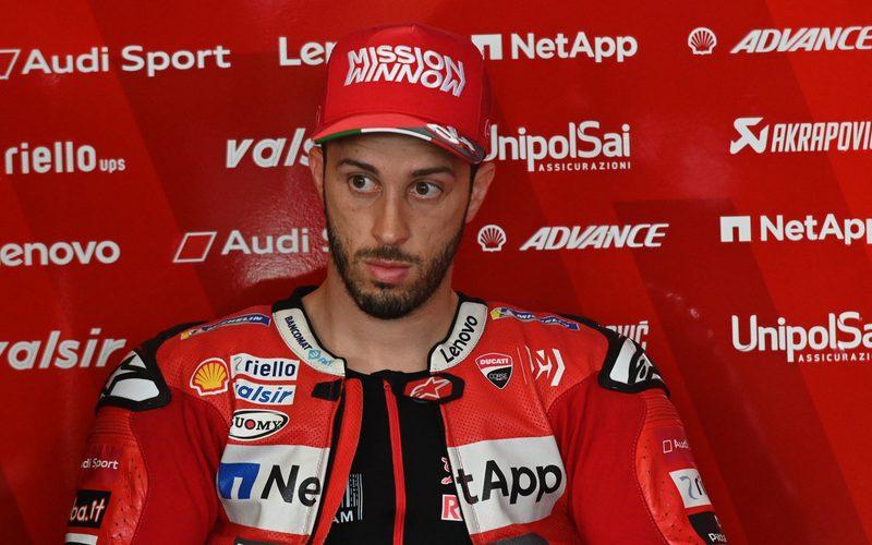 In 17 Tagen steht der MotoGP-Testtag in Jerez auf dem Programm