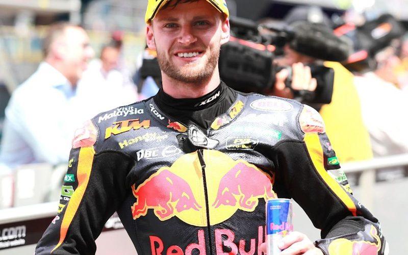 Der Südafrikaner Brad Binder wird 2020 in der MotoGP an den Start gehen