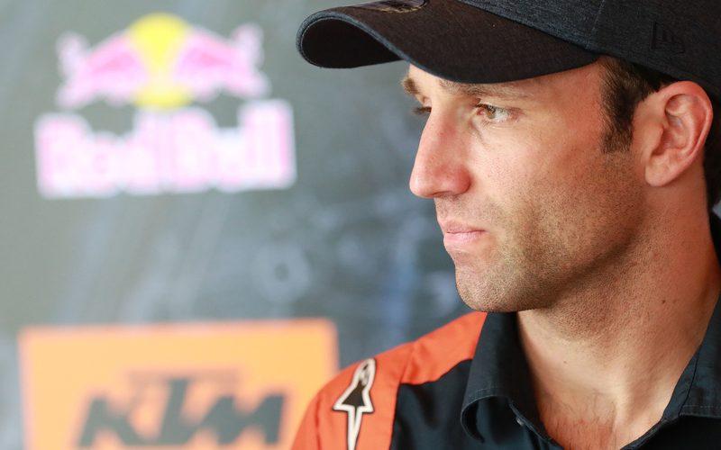 Johann Zarco will und kann nicht mehr: Er verlässt KTM nach dieser MotoGP-Saison