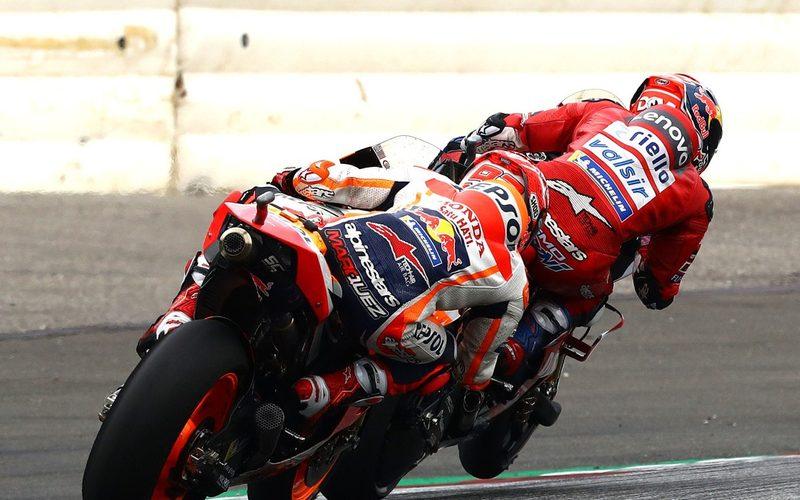 Den Vorteil des weichen Hinterreifens hat Ducati aktuell kaum noch