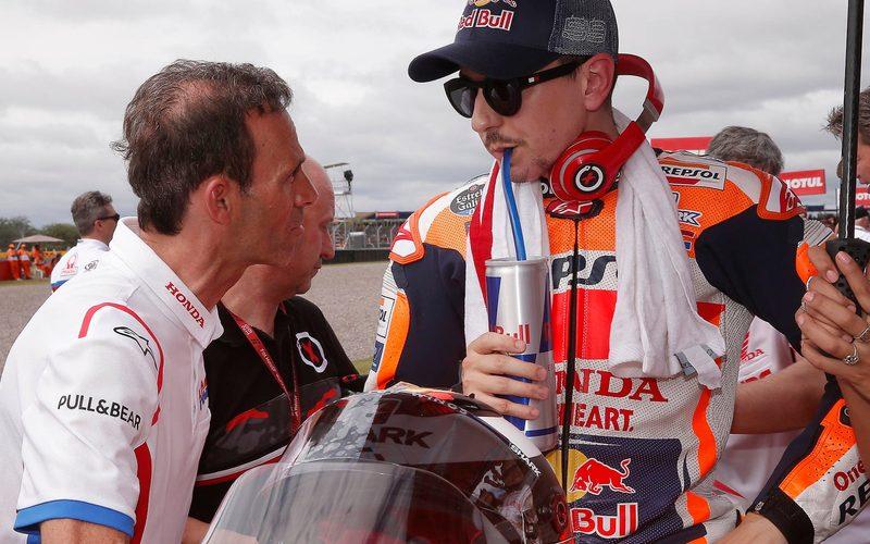 Alberto Puig holte Jorge Lorenzo für die MotoGP-Saison 2019/20 zu Honda
