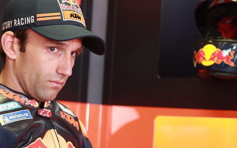 Vorzeitiges Ende: Johann Zarco wird kein Rennen mehr für KTM fahren