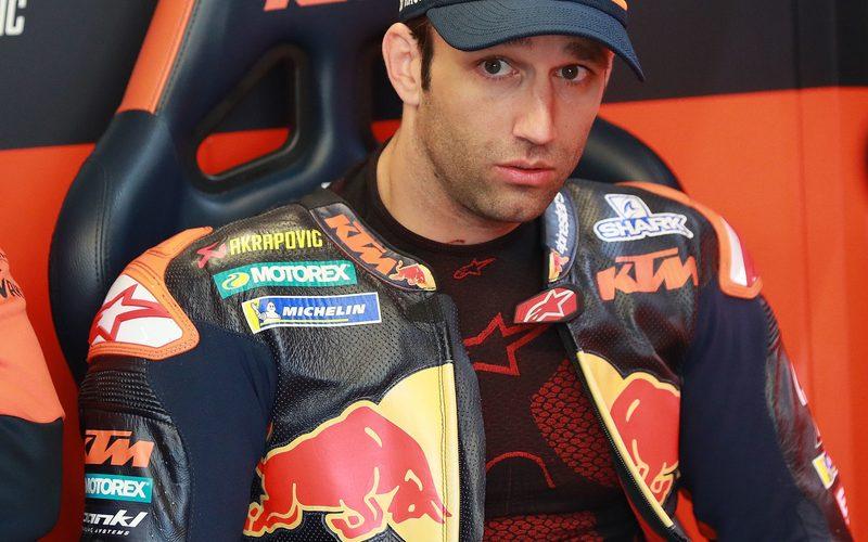 Seine Tage bei KTM sind gezählt: Kann Johann Zarco bei Yamaha andocken?