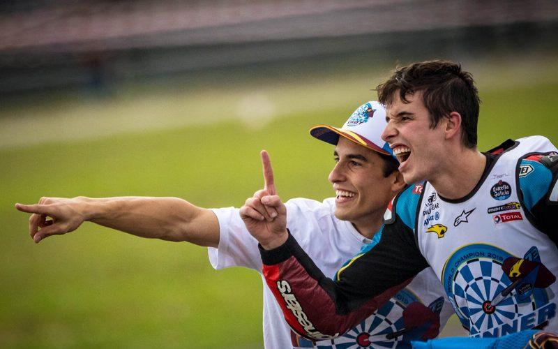 Kommt Alex Marquez unverhofft zu einem MotoGP-Platz?