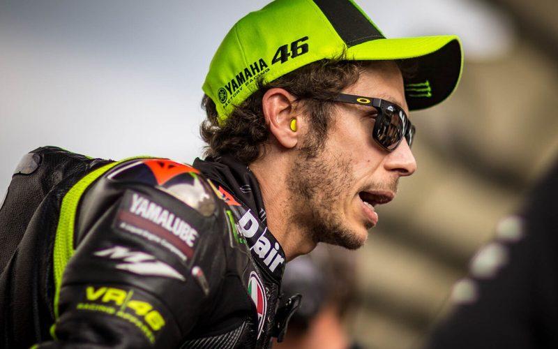 Hat sich Valentino Rossi gegen den Wechsel zu Petronas-Yamaha entschieden?
