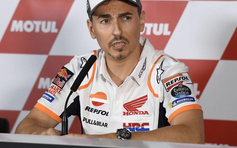 Jorge Lorenzo macht Schluss: Der Große Preis von Valencia ist sein letztes Rennen