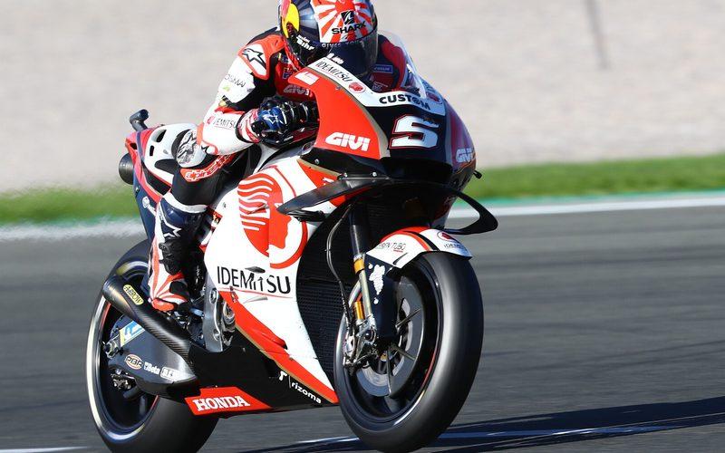 Erfahrung bei Yamaha, KTM und jetzt Honda: Zarco kann einiges vorweisen