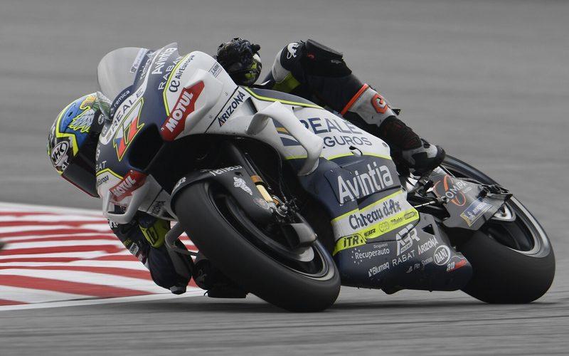 Karel Abraham wird 2020 nicht mehr MotoGP fahren