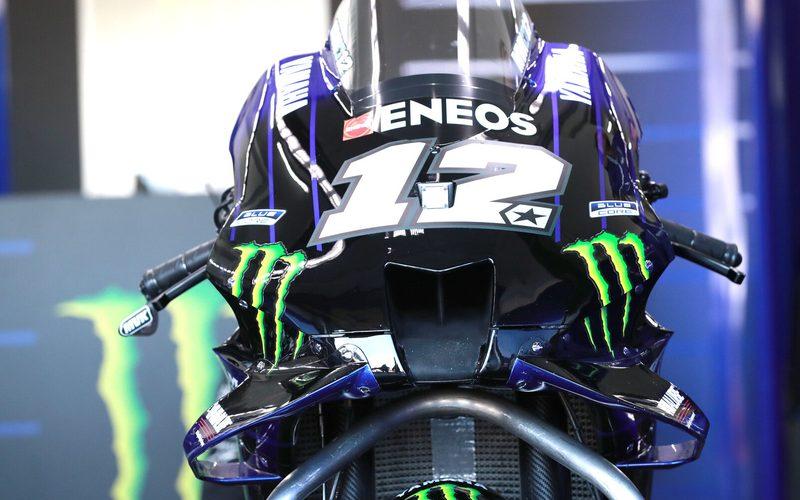 Kann Yamaha den Fahrern die Starts erleichtern?