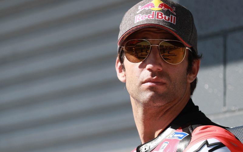 Johann Zarco will mit Avintia-Ducati zeigen, dass er noch immer schnell sein kann