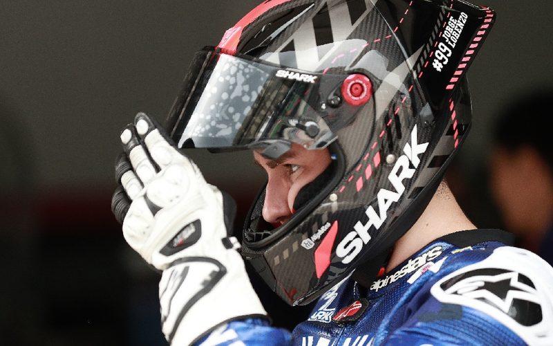 Jorge Lorenzo kehrte nach drei Jahren bei Ducati und Honda zu Yamaha zurück