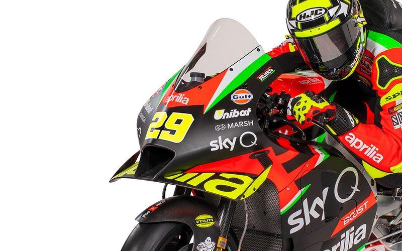 Andrea Iannone wird voraussichtlich nicht nur beim MotoGP-Test in Katar fehlen