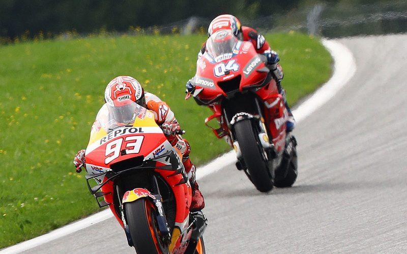Wird Marc Marquez Ducati auch in dieser Saison einen Schritt voraus sein?