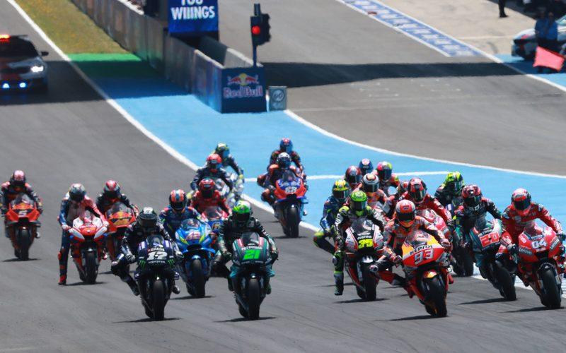 Wenn die spanische Regierung zustimmt, startet die MotoGP am 19. Juli in Jerez