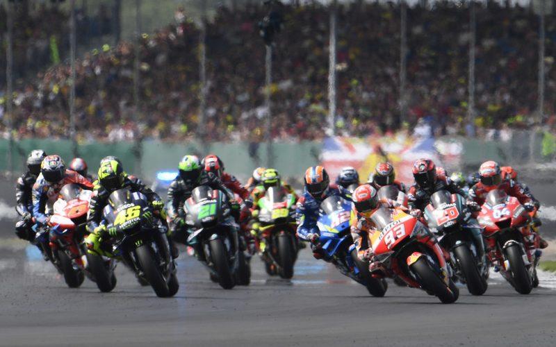 Kann die MotoGP wie geplant im Juli in die Saison 2020 starten?