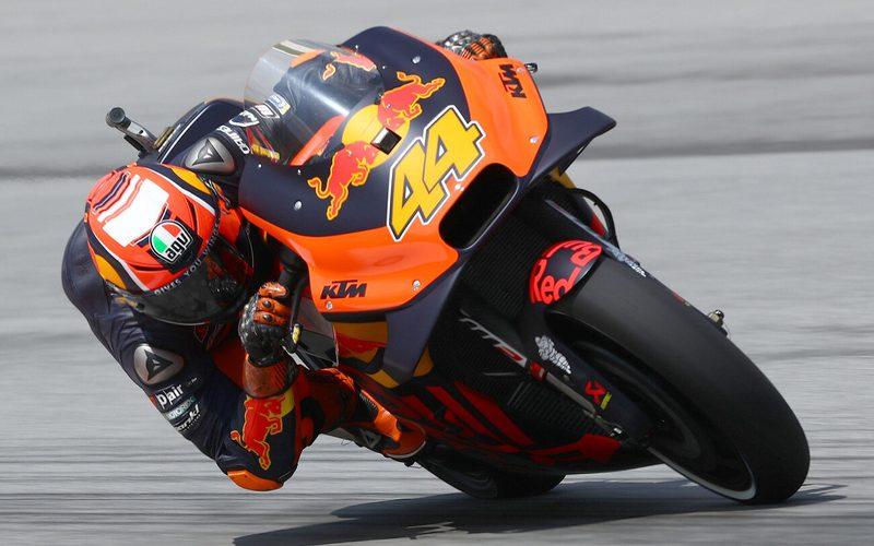 Bleibt Pol Espargaro KTM treu oder wechselt der Spanier zu einem Mitbewerber?