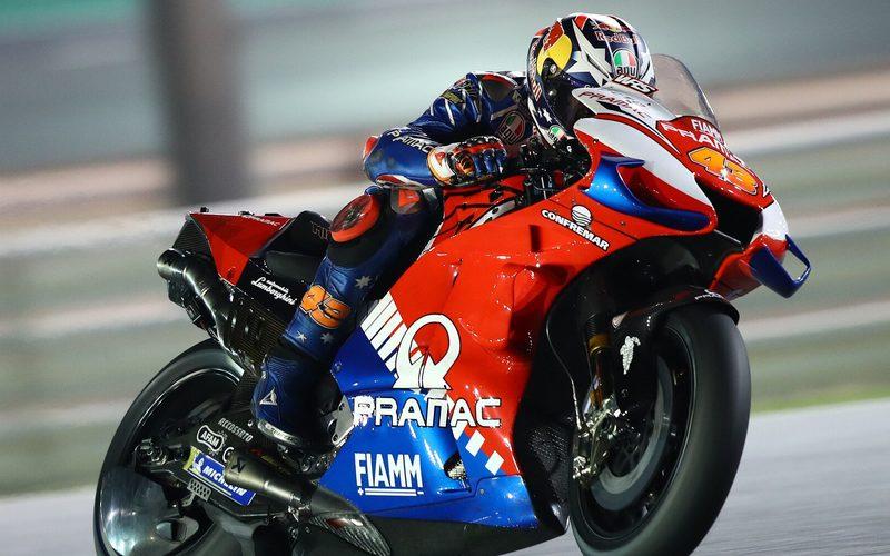 Jack Miller hat sich bei Ducati etabliert und wechselt 2021 ins Werksteam