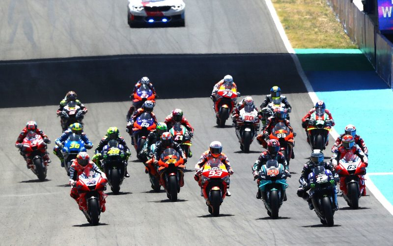 """In der """"Corona-Saison"""" 2020 sind 13 Grands Prix geplant"""