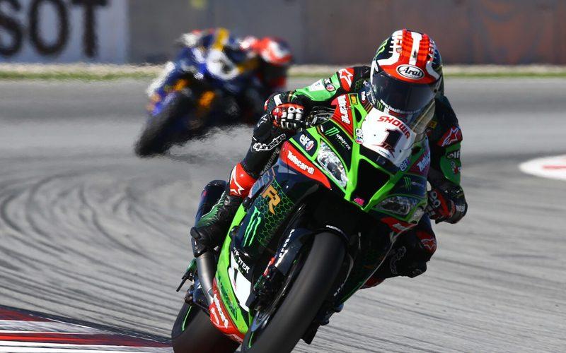 Jonathan Rea ist der erfolgreichste Fahrer in der Geschichte der Superbike-WM