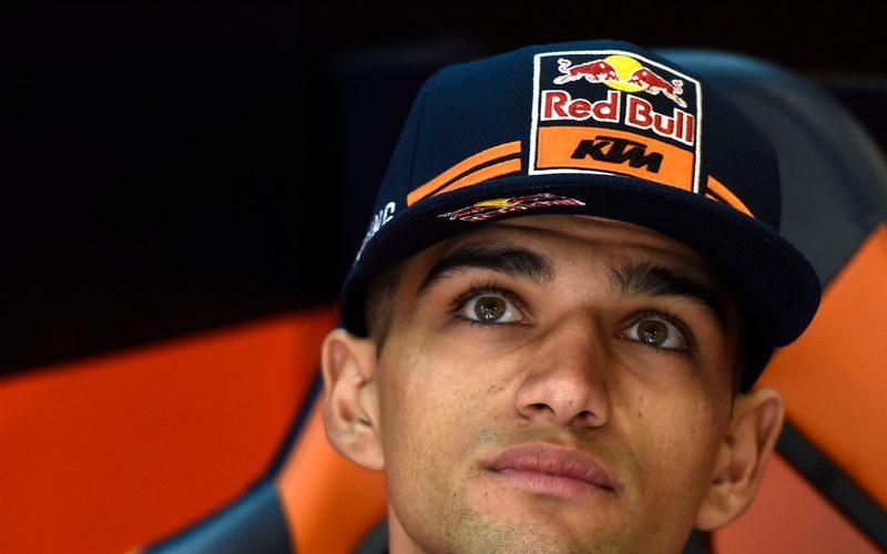 Jorge Martin steigt vom Moto2-Team Ajo-KTM ins MotoGP-Team Pramac-Ducati auf