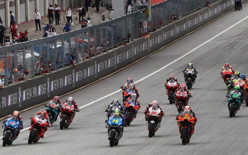 2021 soll wieder eine normale MotoGP-Saison werden