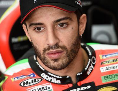 Mit diesem Urteil ist Andrea Iannones MotoGP-Karriere endgültig vorbei