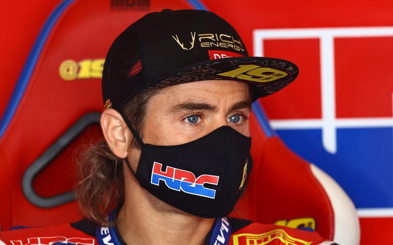 Alvaro Bautista wechselte Ende 2018 aus der MotoGP in die Superbike-WM