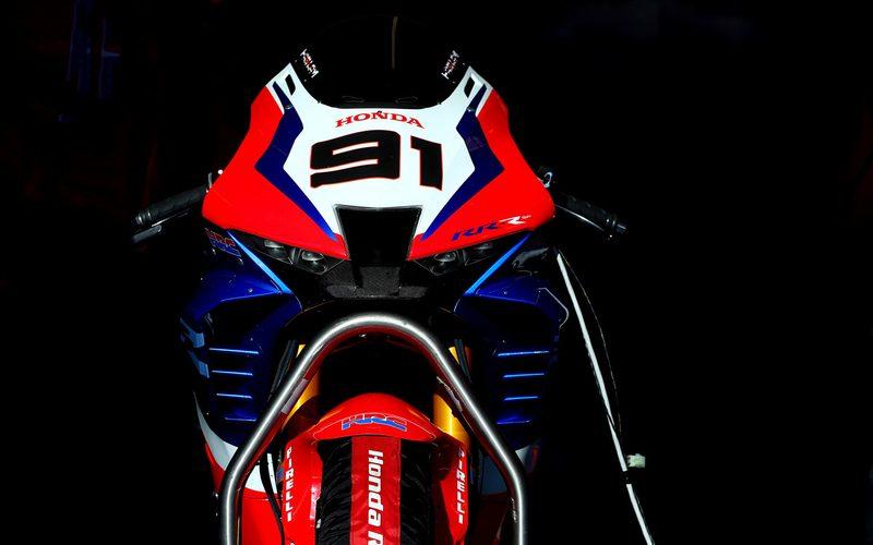 Hat die Honda CBR1000RR-R Fireblade in der WSBK das Zeug zum Sieger-Bike?
