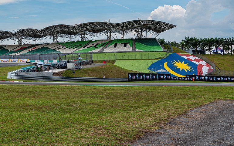 Beschlossen: Keine MotoGP-Testfahrten im Februar 2021 in Sepang