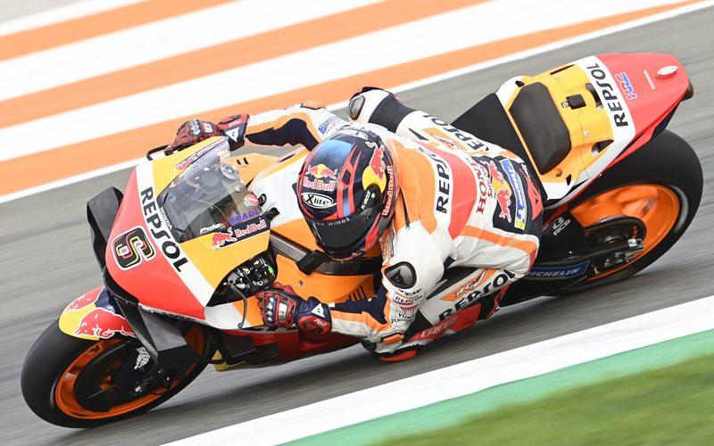 Stefan Bradl hilft Honda bei der Entwicklung und als Ersatz für Marc Marquez