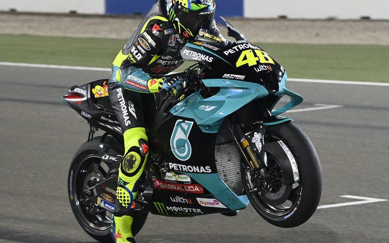 Valentino Rossi hat seine Meinung zu den Winglets geändert