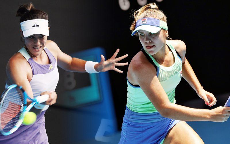 TENNIS – WTA Australian Open 2020