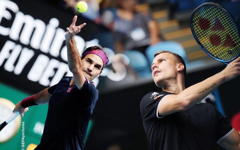 TENNIS – ATP Australian Open 2020