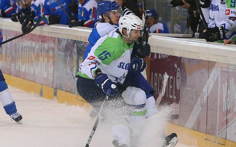 ICE HOCKEY – EIHC, ITA vs SLO