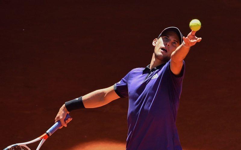 Mutua Madrid Open tournament
