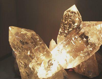 Crystal, Mineral, Quartz