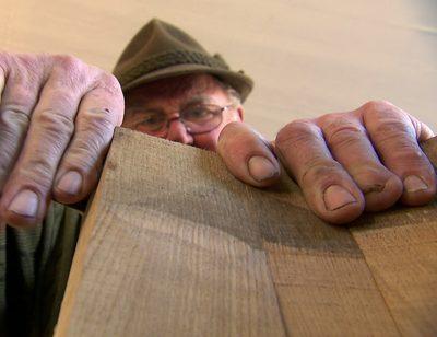 Wood, Finger, Hat