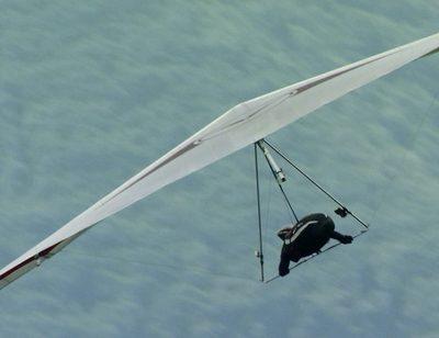 Adventure, Leisure Activities, Gliding