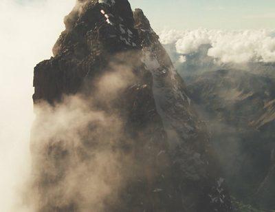 Nature, Mountain, Outdoors