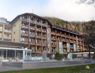 Building, Hotel, Condo