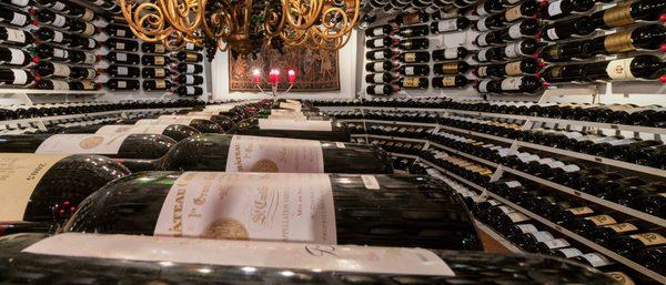 Wein als Wertanlage