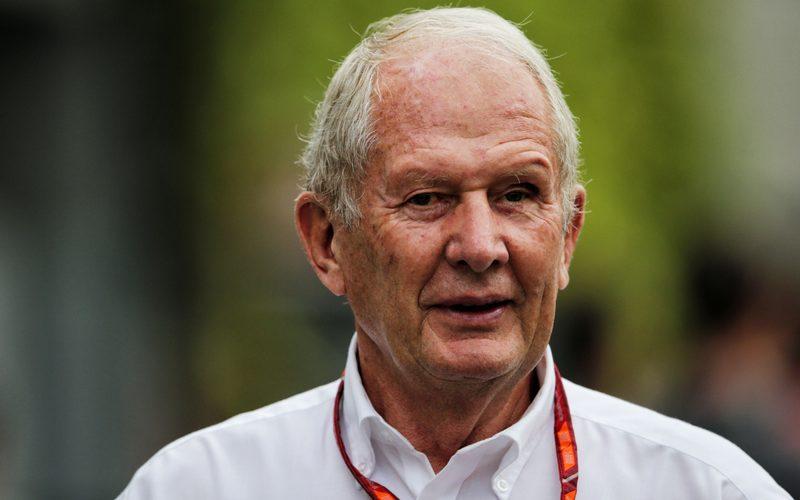 FORMULA 1 – Singapore GP