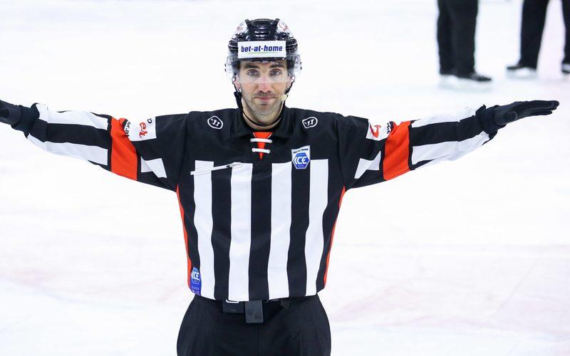 ICE HOCKEY – ICEHL, KAC vs VSV