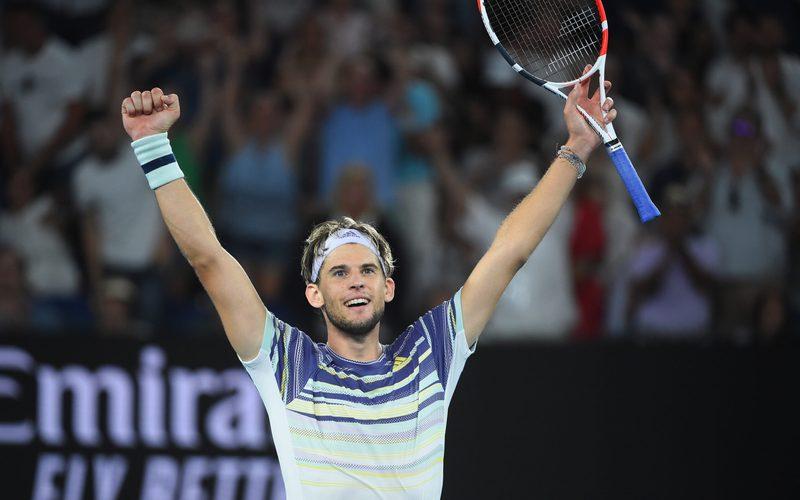 TENNIS – ATP, Australian Open 2020