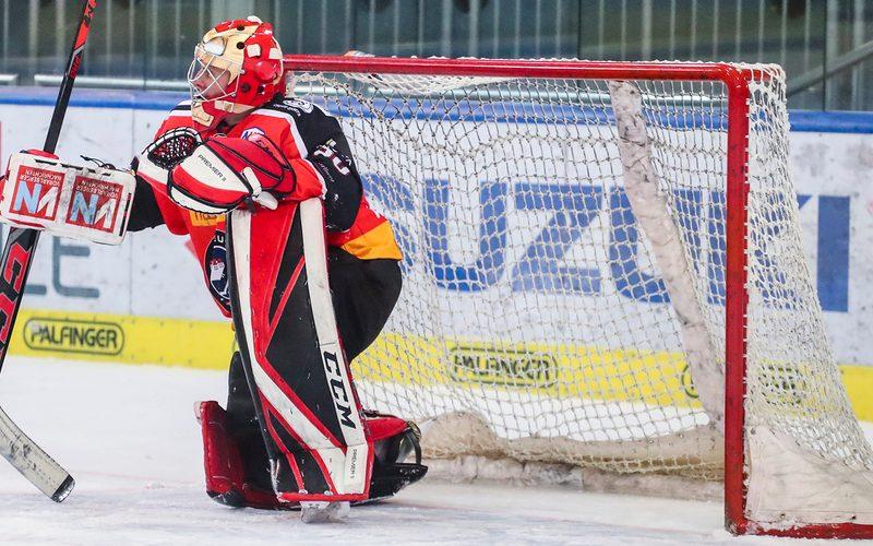 ICE HOCKEY – AHL, RBHJ vs Feldkirch