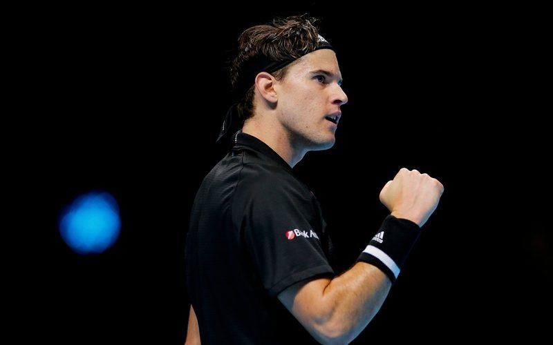 TENNIS – ATP Finals 2020